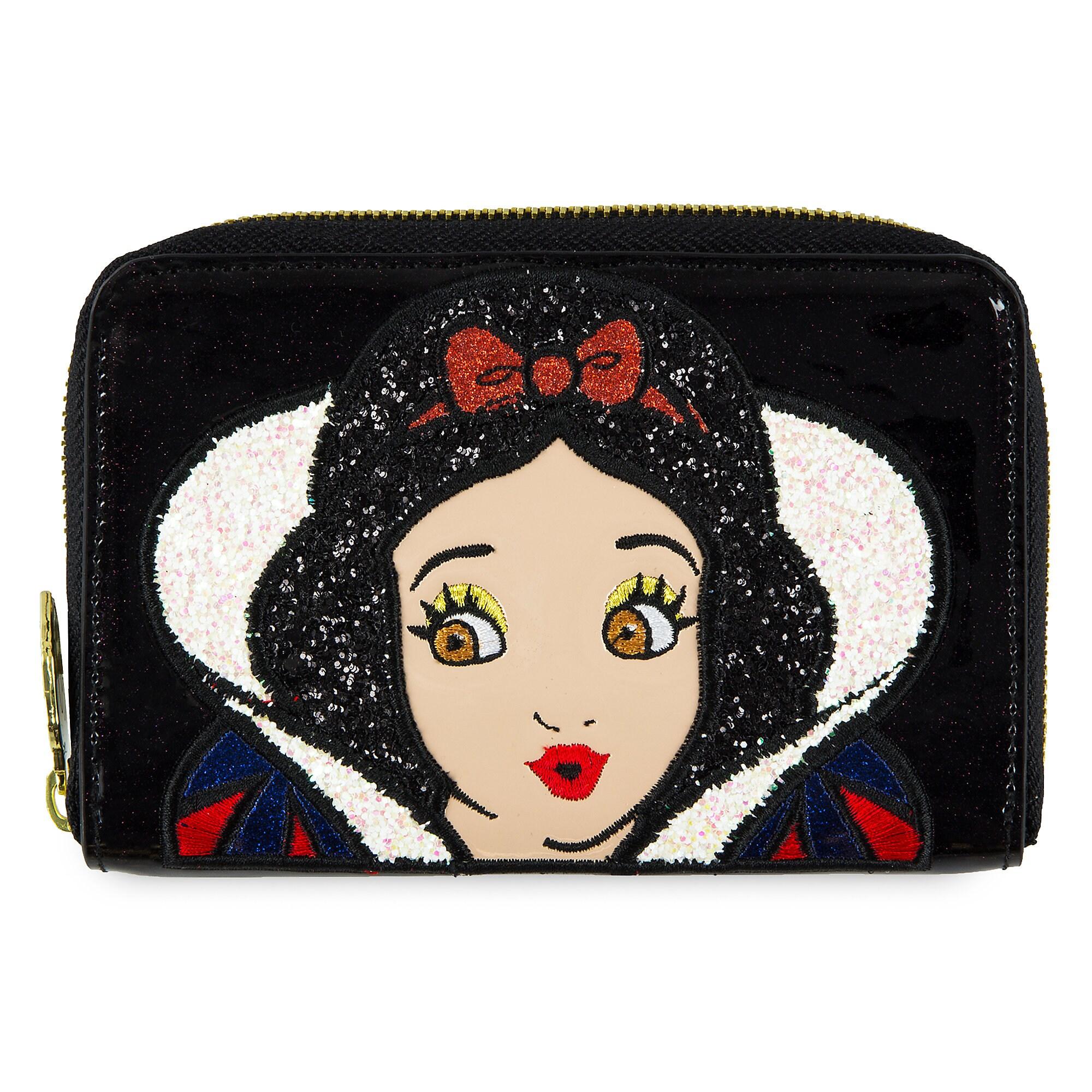 Snow White Wallet by Danielle Nicole