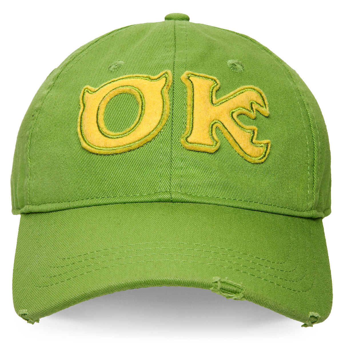 Product Image of Monsters University   Oozma Kappa   Baseball Cap ... 53eea037840