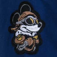 Image of Mickey Mouse Soarin' Around the World Jacket for Boys # 4