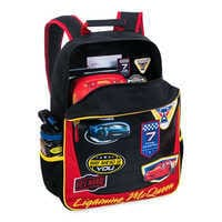 Image of Cars Backpack - Personalized # 6