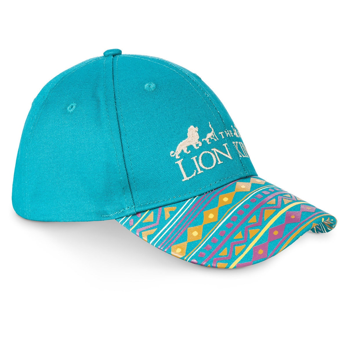 7a874726c Product Image of The Lion King Baseball Cap for Adults by Cakeworthy # 2
