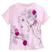 Belle Profile T-Shirt for Women