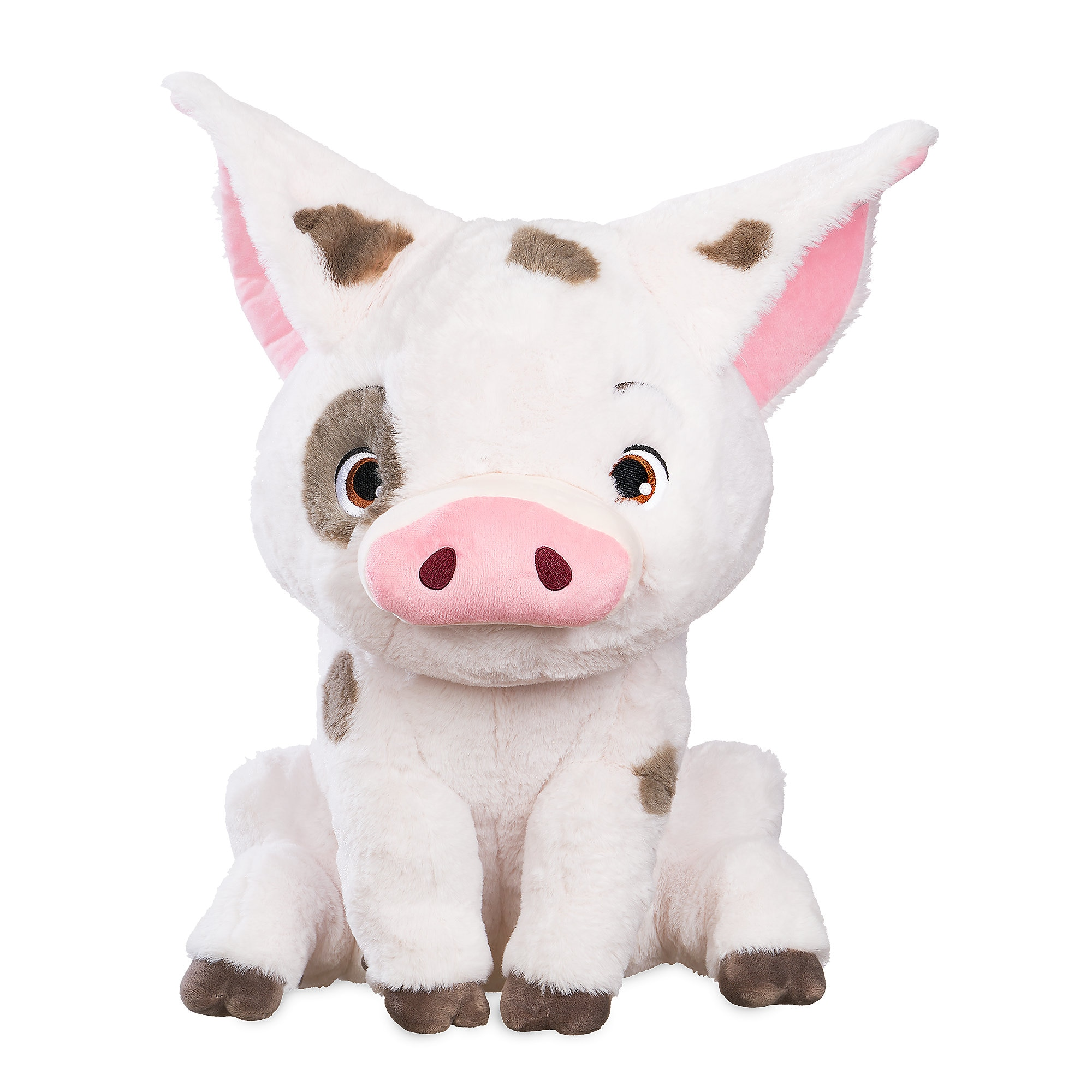 Pua Plush - Disney Moana - Large