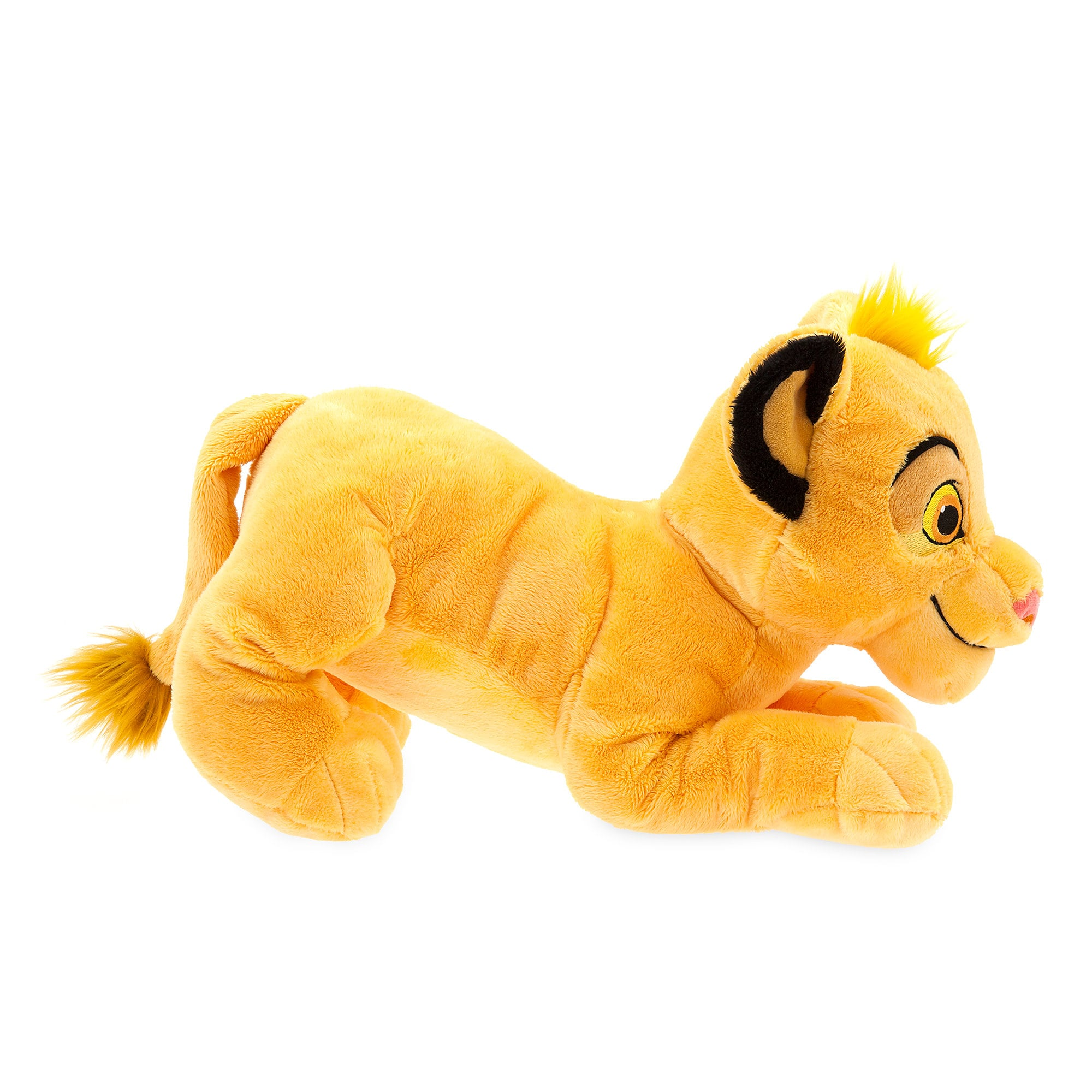 Simba Plush - The Lion King - Medium - 17''