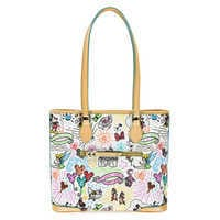 Image of Disney Sketch Shopper by Dooney & Bourke # 3