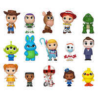 Image of Toy Story 4 Mystery Minis Vinyl Figure by Funko # 1