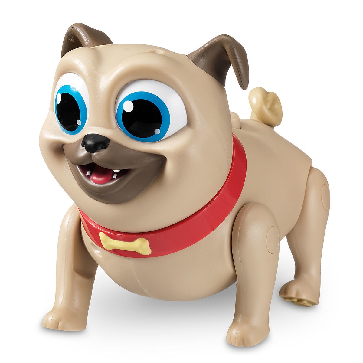 Product Image of Rolly Surprise Action Toy - Puppy Dog Pals   1 bf37decff3969