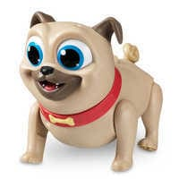 Image of Rolly Surprise Action Toy - Puppy Dog Pals # 1