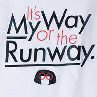 Image of Edna Mode Fashion T-Shirt for Women - Incredibles 2 # 4
