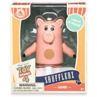Image of Hamm Shufflerz Walking Figure - Toy Story 4 # 1