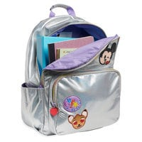 Image of Disney Emoji Backpack for Kids - Personalizable # 4