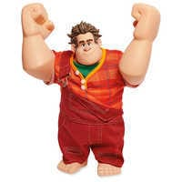샵디즈니 Disney Wreck-It Ralph Talking Action Figure - Ralph Breaks the Internet