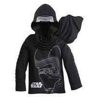 Kylo Ren Deluxe Costume Sleep Set for Kids - Star Wars: The Last Jedi