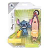 Image of Stitch Action Figure Set - Disney Toybox # 5
