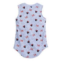 Image of Minnie Mouse Icon Tank Top for Girls # 3