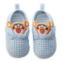 Image of Tigger Crib Shoes for Baby # 3