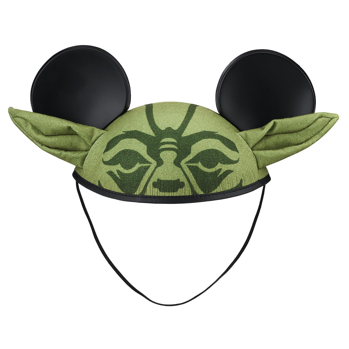 feb0ffd1ad4d4 Product Image of Yoda Ear Hat for Adults - Star Wars   1