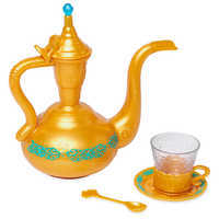 Image of Aladdin Tea Play Set - Live Action Film # 4