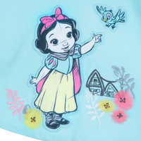Image of Disney Animators' Collection Snow White Jumper Set for Girls # 3