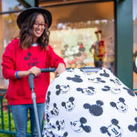 Image of Mickey Mouse Baby Seat Cover by Milk Snob # 5