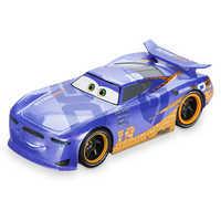 Image of Daniel Swervez Pull 'N' Race Die Cast Car - Cars # 1