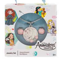 Image of Disney Animators' Collection Aurora Jewelry Set - Sleeping Beauty # 2