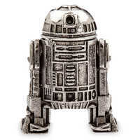 Image of R2-D2 Lapel Pin - Star Wars # 1