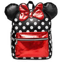 Image of Minnie Mouse Fashion Backpack # 1
