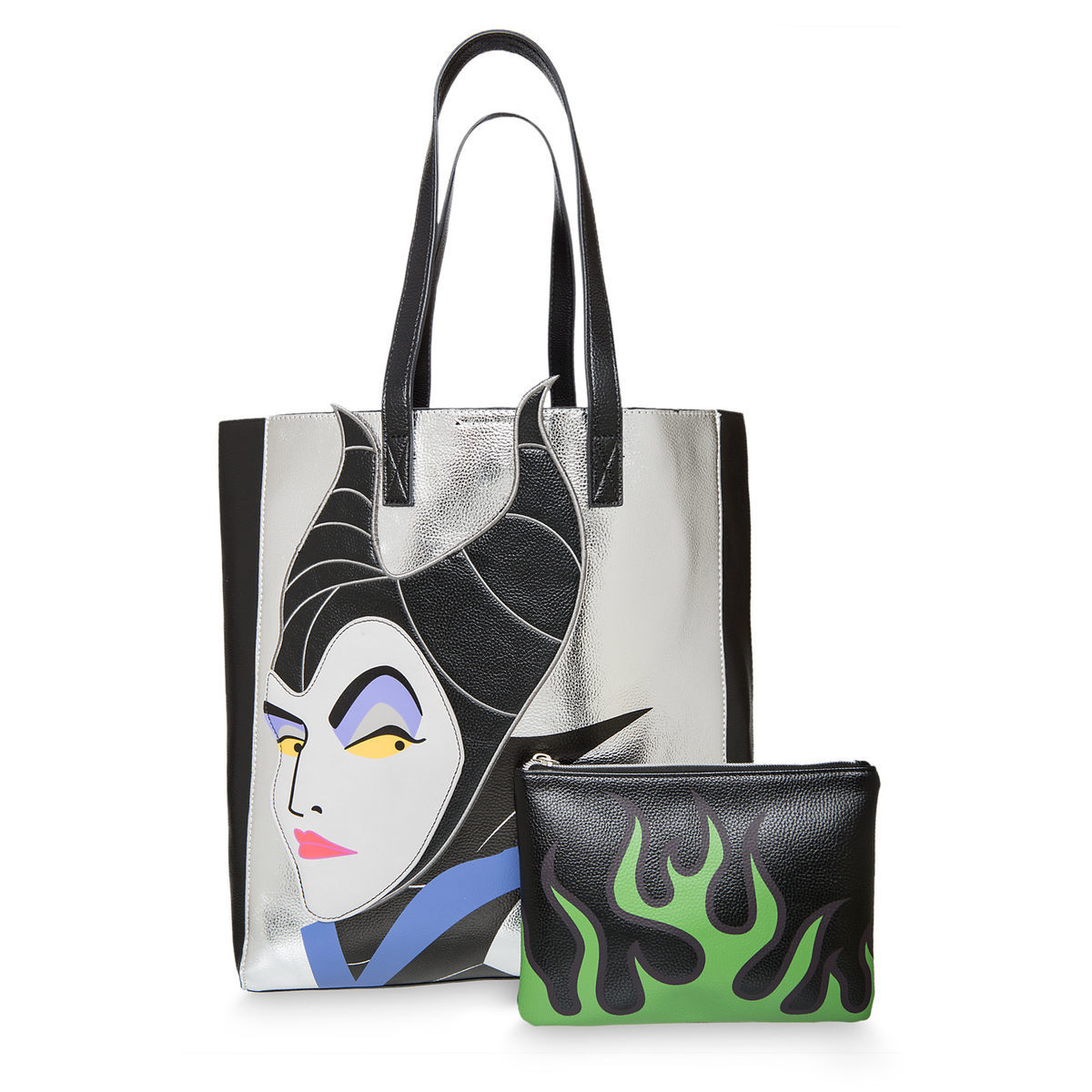 d774d1ac16b Product Image of Maleficent Tote Bag by Danielle Nicole   1