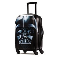 샵디즈니 Disney Darth Vader - Star Wars - American Tourister - Small