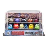 Image of Cars Deluxe Figure Playset # 2