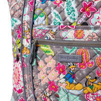 Image of Mickey Mouse and Friends Tote by Vera Bradley # 5