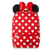 Image of I Am Minnie Mouse Backpack for Kids # 1
