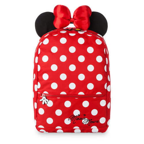 I Am Minnie Mouse Backpack For Kids Shopdisney