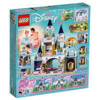 Image of Cinderella's Dream Castle Playset by LEGO # 3