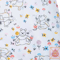 Image of Winnie the Pooh Romper and Bodysuit Set for Baby # 6
