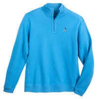 Image of Mickey Mouse Zip Pullover for Men # 1