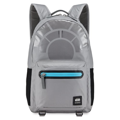 Millennium Falcon C-3 Backpack - Star Wars - Nixon