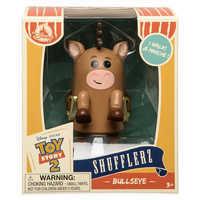 Image of Bullseye Shufflerz Walking Figure - Toy Story 2 # 1