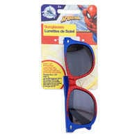 Image of Spider-Man Sunglasses for Kids # 3