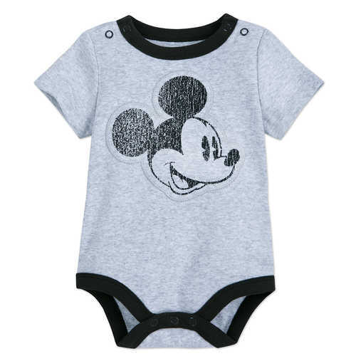 Disney Mickey Mouse Bodysuit for Baby