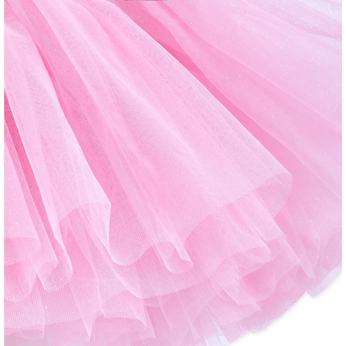 fa3513ab90 Product Image of Fancy Nancy Deluxe Leotard Dress for Girls   4