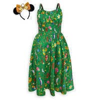 Image of Enchanted Tiki Room Dress Shop Collection for Adults # 1
