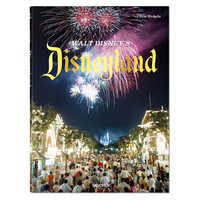 Image of Walt Disney's Disneyland Book # 1