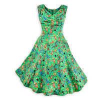 Image of Trader Sam's Surplice Sundress for Women # 1