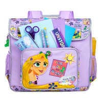 Image of Rapunzel Backpack - Personalizable # 4