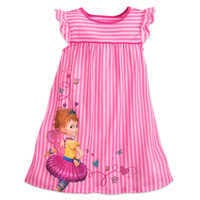 Image of Fancy Nancy Nightshirt for Girls # 1