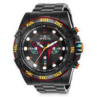 Image of Boba Fett Watch for Men by INVICTA - Star Wars # 1