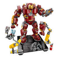 Image of The Hulkbuster: Ultron Edition Playset by LEGO - Marvel's Avengers: Age of Ultron # 3