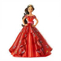 Image of Elena of Avalor Couture de Force Figurine by Enesco # 1
